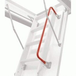 Перило Fakro LXH, , 311.64 грн, Перило Fakro LXH, Fakro, Чердачные лестницы