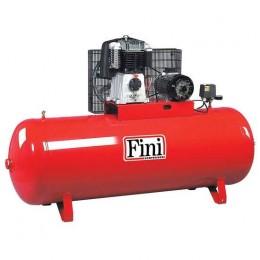 Компрессор двухступенчатый с ременной передачей Fini BK119-500F-7.5/AP, , 63100.00 грн, Fini BK119-500F-7.5/AP, FINI, Компрессоры