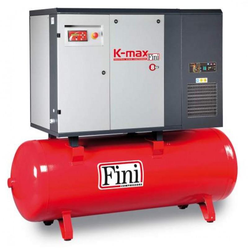 Роторный компрессор FINI K-MAX 1510-500F 239727.60 грн