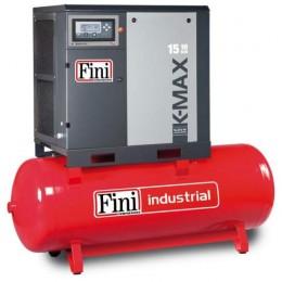 Роторный компрессор FINI K-MAX 5,5-10, , 130222.40 грн, Роторный компрессор FINI K-MAX 5,5-10, FINI, Компрессоры