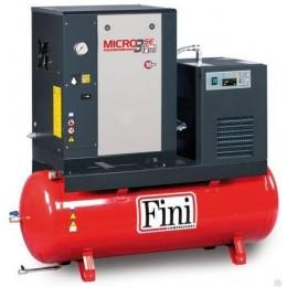 Роторный компрессор FINI MICRO 5.5-10-270, , 147980.00 грн, Роторный компрессор FINI MICRO 5.5-10-270, FINI, Компрессоры