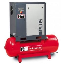 Роторный компрессор FINI PLUS 16-10-500, , 211019.48 грн, Роторный компрессор FINI PLUS 16-10-500, FINI, Компрессоры