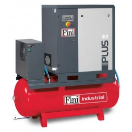 Роторный компрессор FINI PLUS 8-10-500, , 174616.40 грн, Роторный компрессор FINI PLUS 8-10-500, FINI, Компрессоры