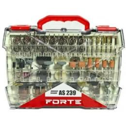Комплект насадок Forte AS 239 (92186) 579.00 грн