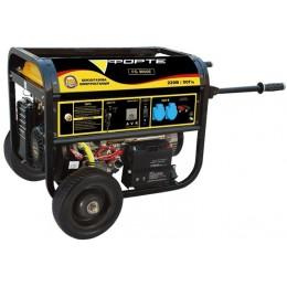 Бензиновая электростанция Forte FG9000E (7 кВт) (59706)