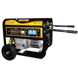 Бензиновый генератор Forte FG6500 20999.00 грн