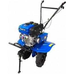 Культиватор Forte 80-G3 синий колеса 8