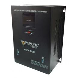 Стабилизатор релейный Forte ACDR-10kVA 6150.00 грн