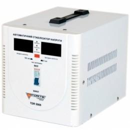 Стабилизатор релейный Forte TDR-5000VA 3033.00 грн