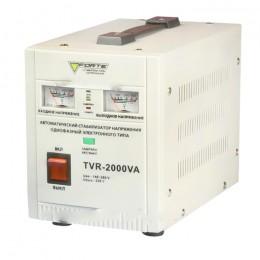 Стабилизатор релейный FORTE TVR-2000VA 1283.00 грн