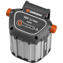 Аккумулятор Gardena BLI-18 (09839-20.000.00) 2215.00 грн