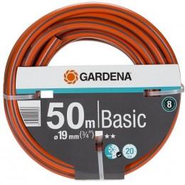 Шланг Gardena Basic 19 мм (3/4