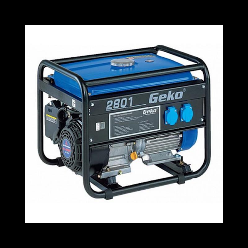 Бензиновый генератор GEKO 2801E-A/MHBA 18282.00 грн