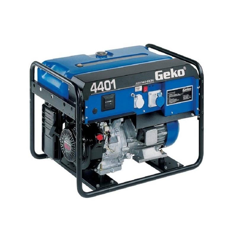 Бензиновый генератор GEKO 4401 Е-АА/ННВА 75872.00 грн