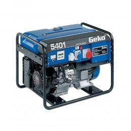 Бензиновый генератор GEKO 5401 ED-AA/HEBA 135440.00 грн