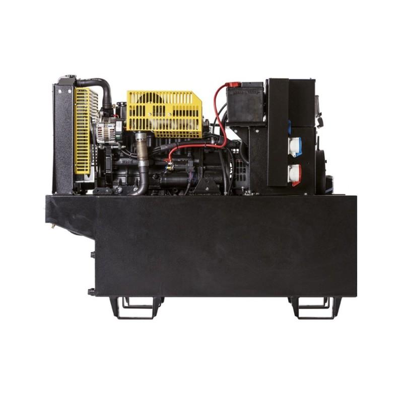 Дизельная электростанция GEKO 11014ED-S/MEDA 371404.00 грн