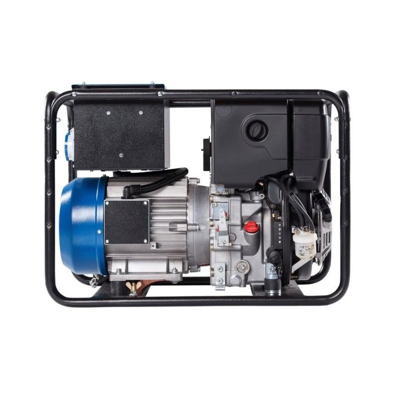 Дизельный генератор GEKO 7801ED-AA/ZEDA 160690.00 грн