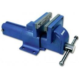 Слесарные стальные тиски Groz EBV/F/200 8271.00 грн