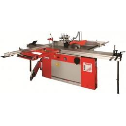 Комбинированный станок Holzmann KF 315VF-2600 173560.00 грн