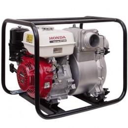 Мотопомпа Honda WT30XK4 DE, , 52322.20 грн, Мотопомпа Honda WT30XK4 DE, Honda, Мотопомпы для грязной воды