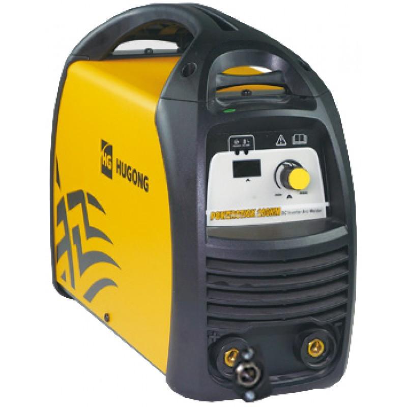 Плазморез Hugong Power Cut 40 (750060040) 7200.00 грн