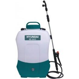 Аккумуляторный опрыскиватель Hyundai GS 1612Li