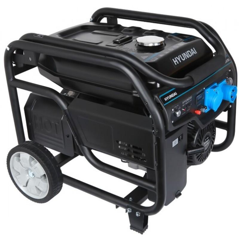 Генератор бензиновый Hyundai HHY 10050FE ATS 32004.00 грн