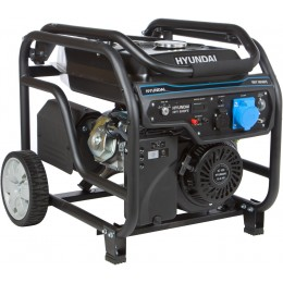 Двухтопливный генератор Hyundai HHY 9050FE ГАЗ-БЕНЗИН, , 32641.00 грн, Двухтопливный генератор Hyundai HHY 9050FE ГАЗ-БЕНЗИН, Hyundai, Двухтопливные генераторы