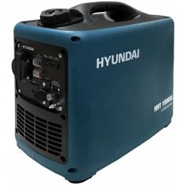 Генератор инверторный Hyundai HHY 1000SI 12696.00 грн