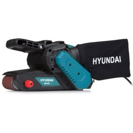Ленточная шлифовальная машина Hyundai BS 910 1826.00 грн