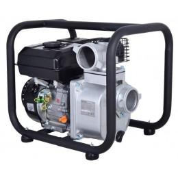 Мотопомпа Hyundai HY 81, , 9661.00 грн, Мотомопа Hyundai HY 81, Hyundai, Мотопомпа для слабозагрязненной воды