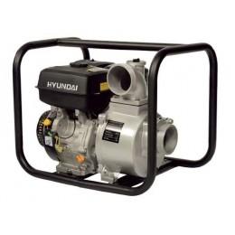 Мотопомпа Hyundai HY 100, , 14838.00 грн, Мотопомпа Hyundai HY 100, Hyundai, Мотопомпа для слабозагрязненной воды