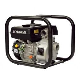 Мотопомпа Hyundai HY 50, , 7154.00 грн, Мотопомпа Hyundai HY 50, Hyundai, Мотопомпа для слабозагрязненной воды