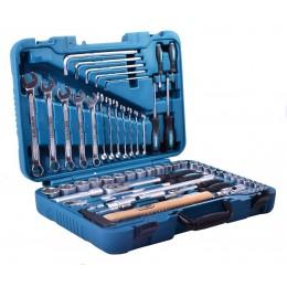 Универсальный набор инструментов HYUNDAI K 101, , 4345.00 грн, Универсальный набор инструментов HYUNDAI K 101, Hyundai, Наборы инструментов