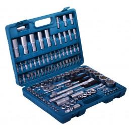 Универсальный набор инструментов HYUNDAI K 108, , 3354.00 грн, Универсальный набор инструментов HYUNDAI K 108, Hyundai, Наборы инструментов