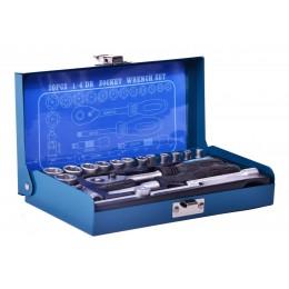 Универсальный набор инструментов HYUNDAI K 20, , 852.00 грн, Универсальный набор инструментов HYUNDAI K 20, Hyundai, Наборы инструментов