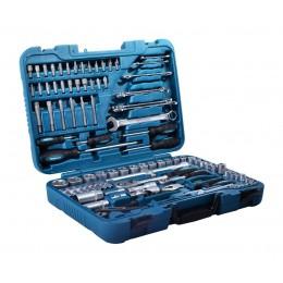 Универсальный набор инструментов HYUNDAI K 98, , 4756.00 грн, Универсальный набор инструментов HYUNDAI K 98, Hyundai, Наборы инструментов