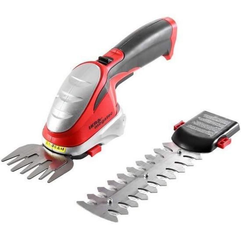 Ножницы аккумуляторные IKRA Mogatec GBS 9054 Li 1714.02 грн