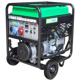 Бензиновый генератор Iron Angel EG12000EA30 (2001213)