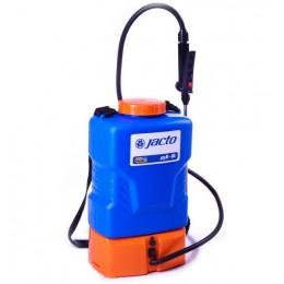 Аккумуляторный садовый опрыскиватель Jacto PJB-8c
