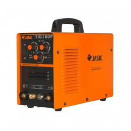 Аппарат аргонодуговой сварки Jasic TIG-180P (W119) 9660.00 грн