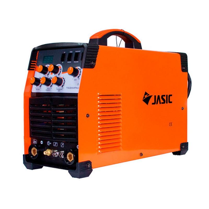 Jasic TIG-200P AC/DC (E20101)
