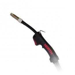 Горелка для полуавтоматической сварки N15FE, 3м 1368.00 грн
