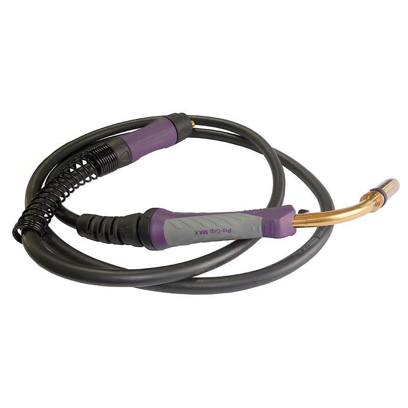 Горелка для полуавтоматической сварки PRO-3600, 5м 3720.00 грн