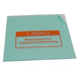 Защитное стекло внешнее для WH-601, LF.601, 26.00 грн, Защитное стекло внешнее для WH-602, Jasic, Запчасти к маскам сварщика