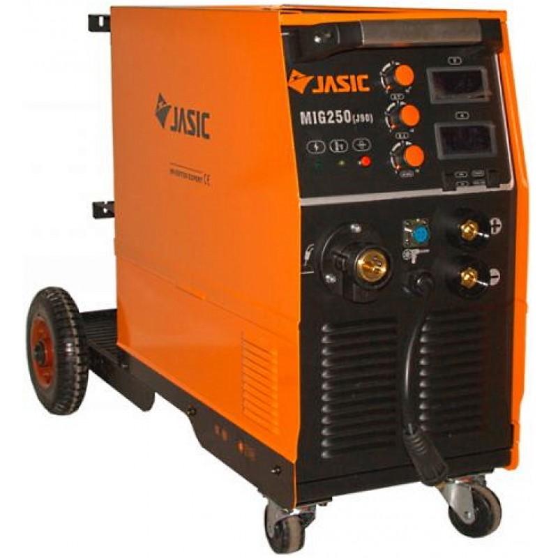 Полуавтомат JASIC MIG-250 (N290)