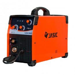 Сварочный полуавтомат Jasic MIG-180 (N240), , 11999.00 грн, JASIC MIG-160 (N219), Jasic, Полуавтоматы инверторные
