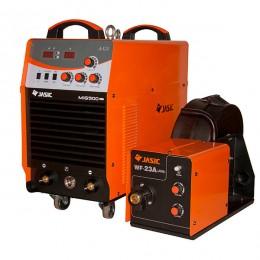 Сварочный полуавтомат Jasic MIG-500 (N308), , 48000.00 грн, JASIC MIG-160 (N219), Jasic, Полуавтоматы инверторные