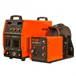 Инверторный полуавтомат JASIC MIG-350 (J1601) 40200.00 грн