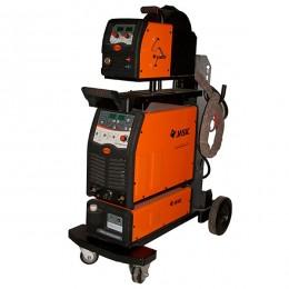 Инверторный полуавтомат JASIC MIG-350P (N316) 106500.00 грн